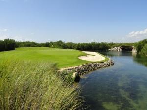 Mexico golf course