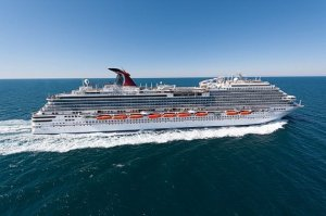 Carnival Cruise Lines Magic