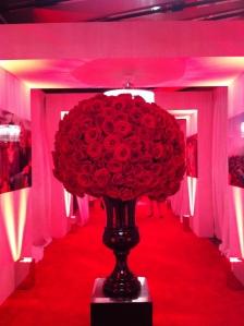 Emirates Launch Event in DFW
