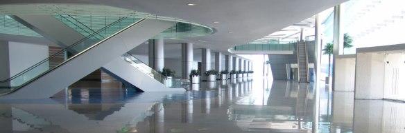 Expo Bancomer Santa Fe