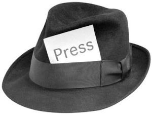 Meet the Press Fedora