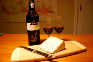 Port and Stilton