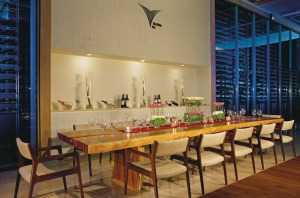 The Wine Bar at Secrets The Vine
