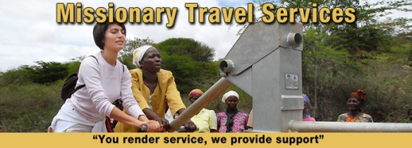 Missionary Travel