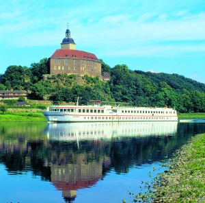 Viking Elbe River