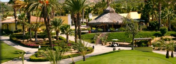 Questro Golf Cabo Real