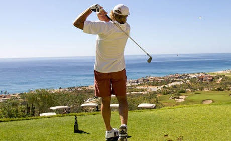 Questro Golf Cabo San Lucas