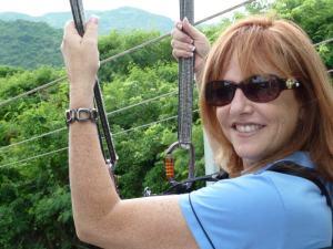 Vicki Freed of Royal Caribbean