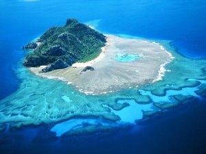 Vanue Levu, Fiji
