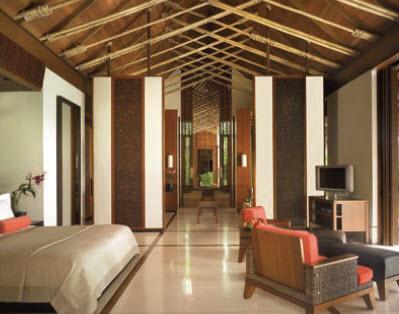 Reethi Rah room