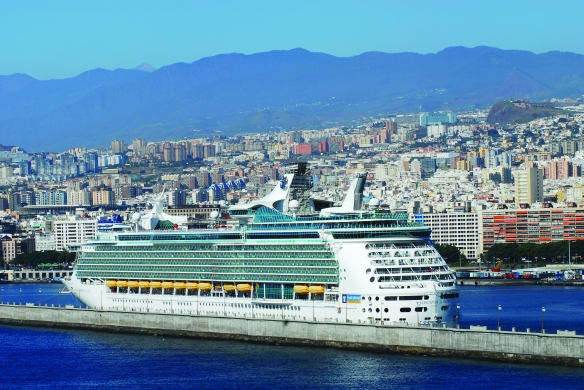 Royal Caribbean's Navigator of the Seas
