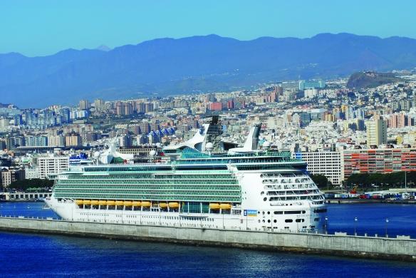 Royal Caribbean's Navigator of the Seas