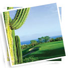 Golf Los Cabos
