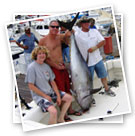 Sport Fishing Los Cabos