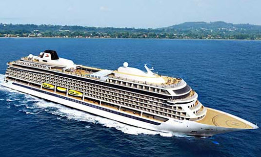 Viking Star rendering exterior