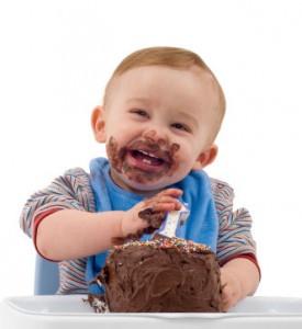 Blog's first birthday