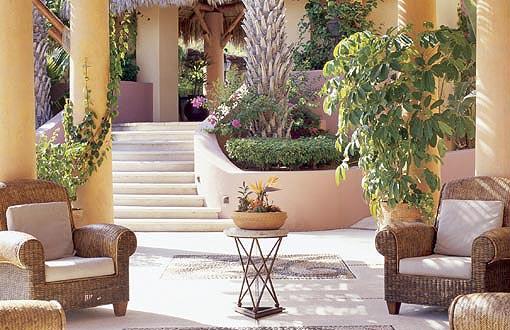 Crème de Los Cabos:  The Top Five Resorts (6/6)