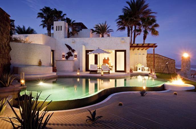 Crème de Los Cabos:  The Top Five Resorts (2/6)