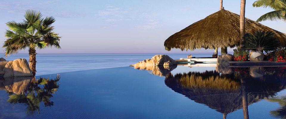 Crème de Los Cabos:  The Top Five Resorts (4/6)