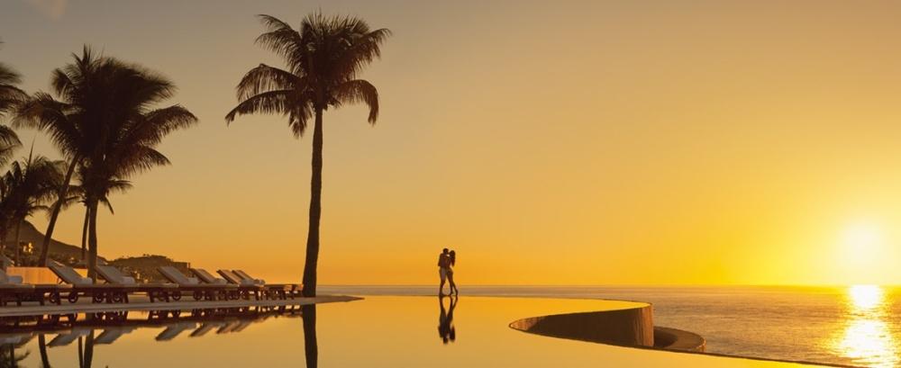 Crème de Los Cabos:  The Top Five Resorts (5/6)