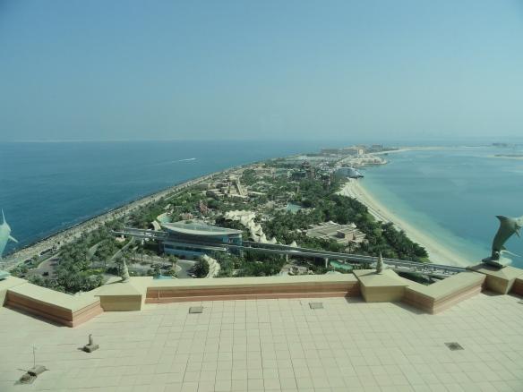 Aquaventure Atlantis The Palm Dubai