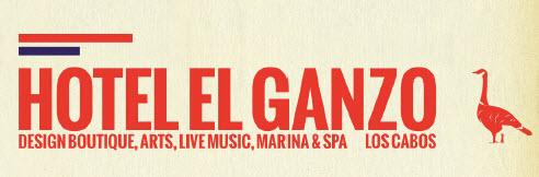 El Ganzo logo
