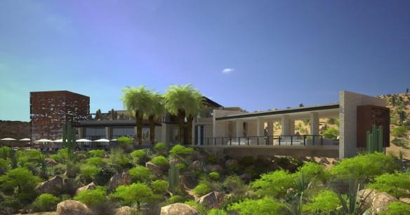 Ritz Carlton Reserve Puerto Los Cabos