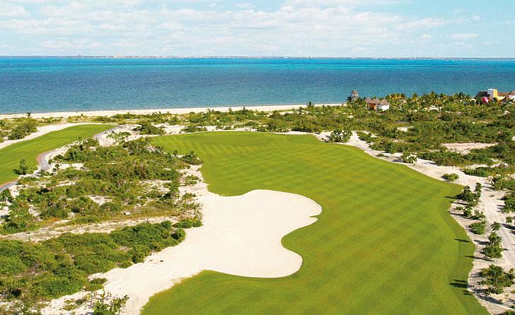 Crème de Cancun:  The Top Five Resorts  (2/6)