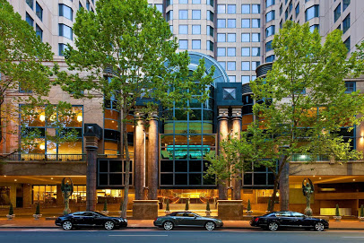 Sheraton on the Park Sydney Australia