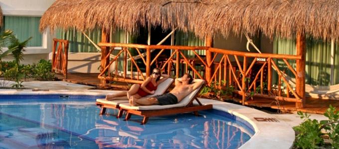 Crème de Riviera Maya:  The Top Five (or so) Resorts (3/6)