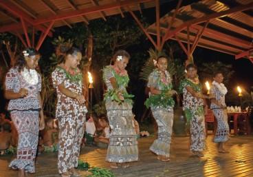 Namale dance