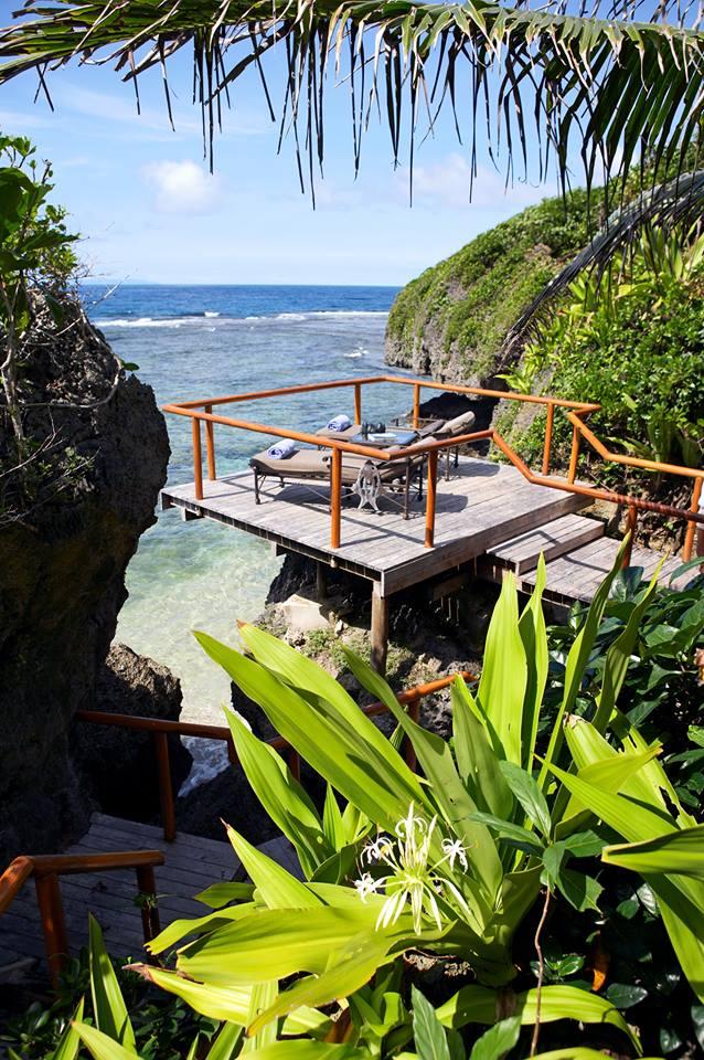 Namale Fiji . . . Where The Livin' Is Easy  (2/6)