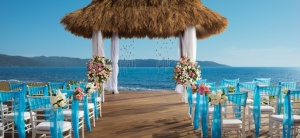 Secrets Maroma - Weddings 3