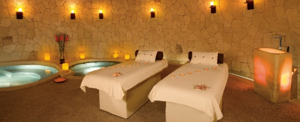 Pevonia Spa at Secrets Maroma