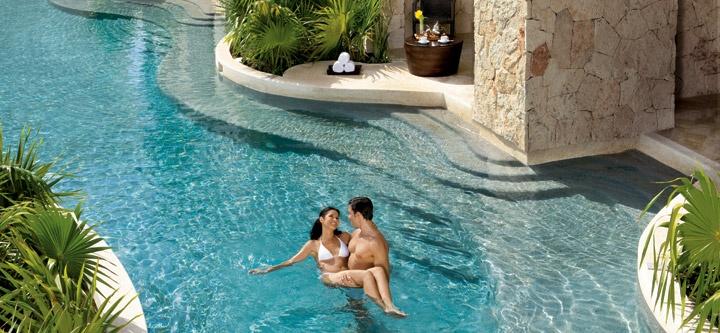 Crème de Riviera Maya:  The Top Five (or so) Resorts (4/6)