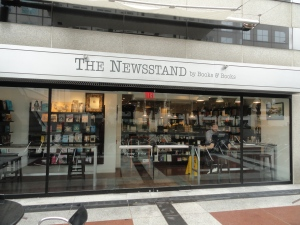 The Newsstand in Miami