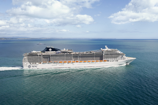 Cruising The Caribbean . . . Mediterranean Style (3/6)