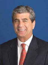 Rick Sasso, President of MSC Cruises