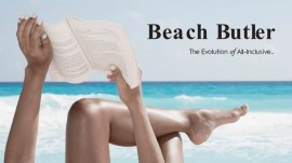 Beach Butler