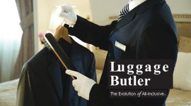 Luggage Butler