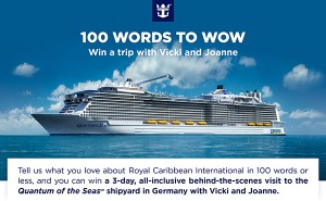 100 Words To Wow