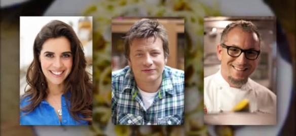 Quantum Celebrity Chefs