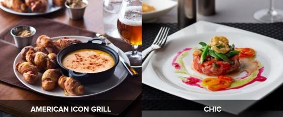 Quantum Restaurants