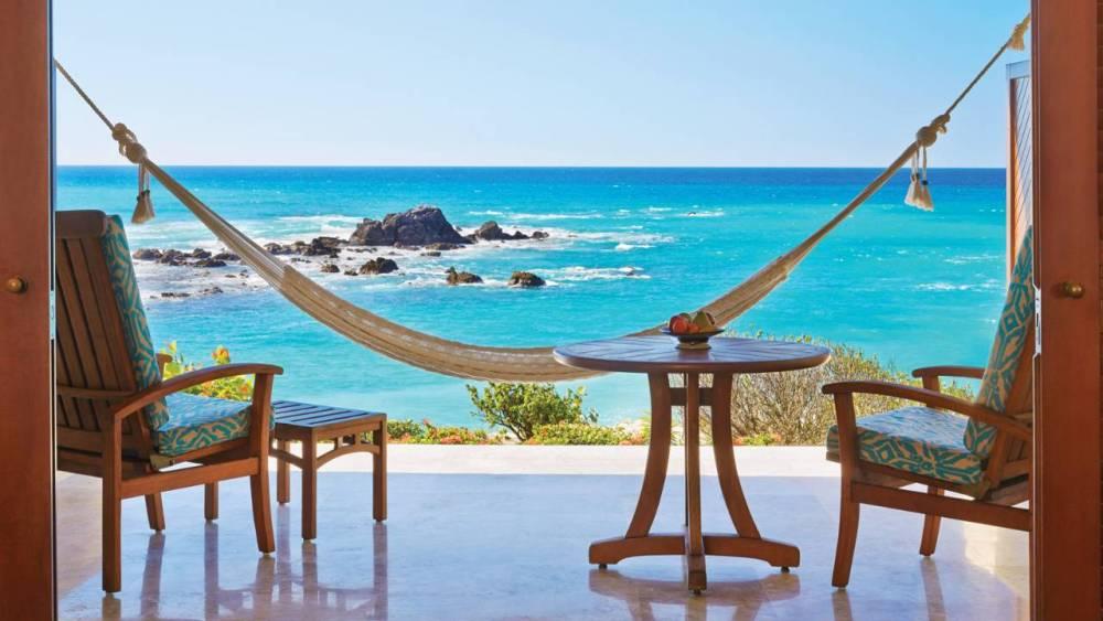 Crème de Riviera Nayarit:  The Top Five Resorts (6/6)