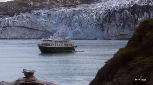 Un-Cruise Alaska video