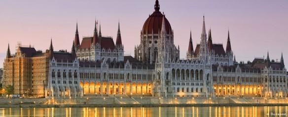 Viking - Budapest
