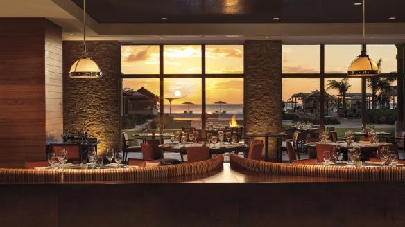 Ritz-Carlton Aruba Dining
