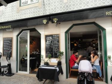 Story Hotel, Lisbon, Portugal