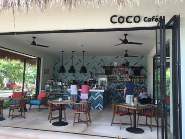 Coco Cafe Secrets Akumal